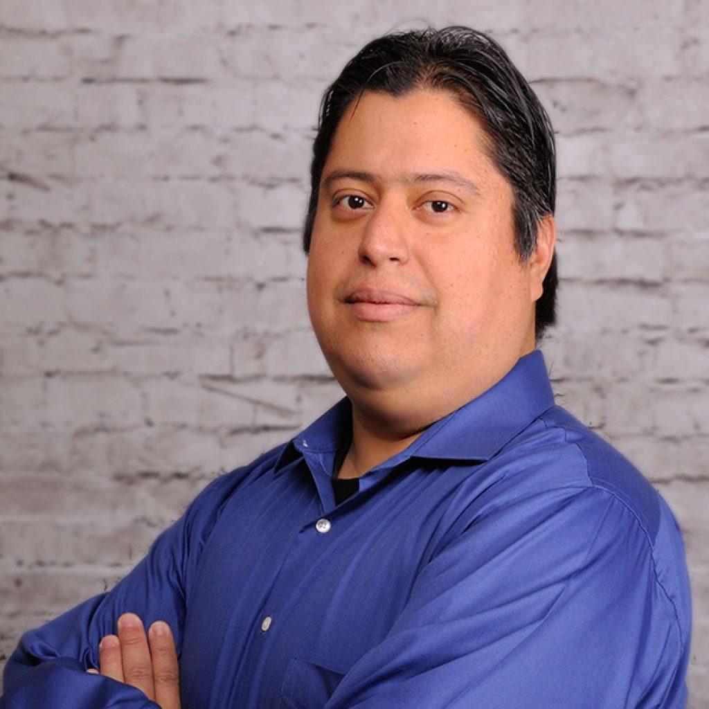 Edgar Ochoa